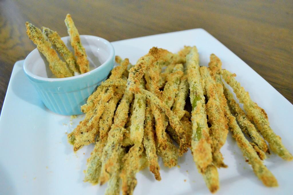 Asparagus Fries 4