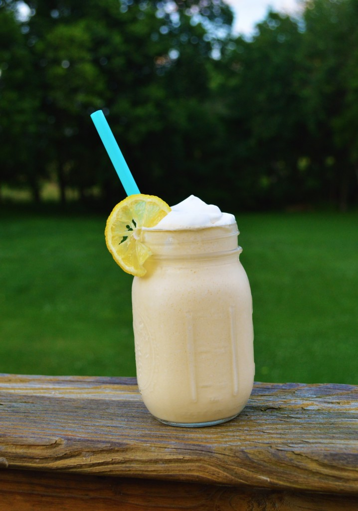 Frosted Lemonade Summer Treat 2