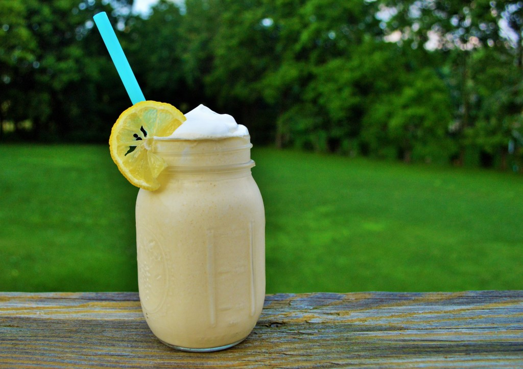 Frosted Lemonade Summer Treat 3