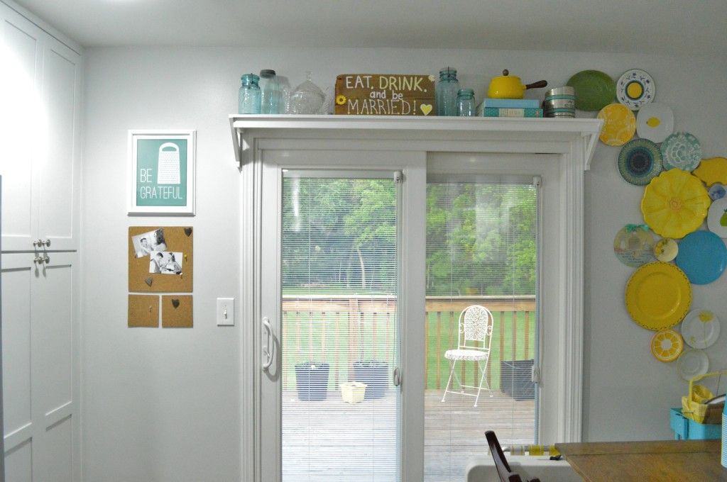 Kitchen Decor After Remodel