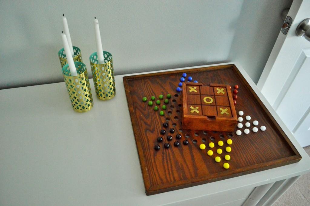 Guest Room Dresser Games
