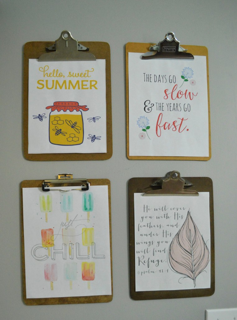 New Clipboard Prints Summer 15 5