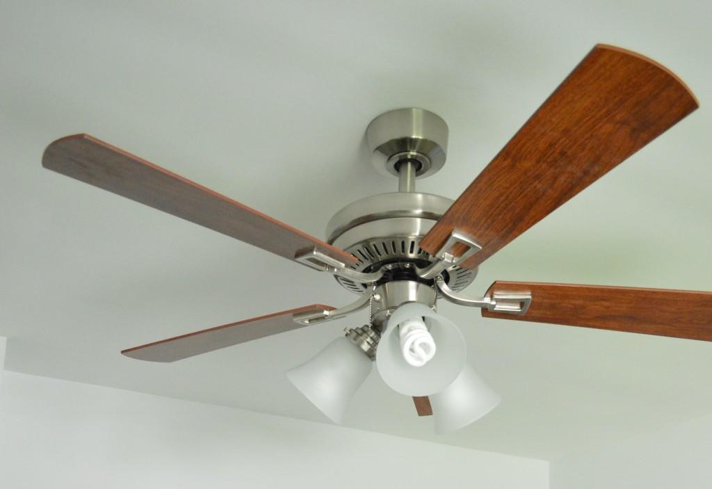 Nursery Ceiling Fan 2