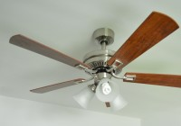 Nursery Ceiling Fan 2