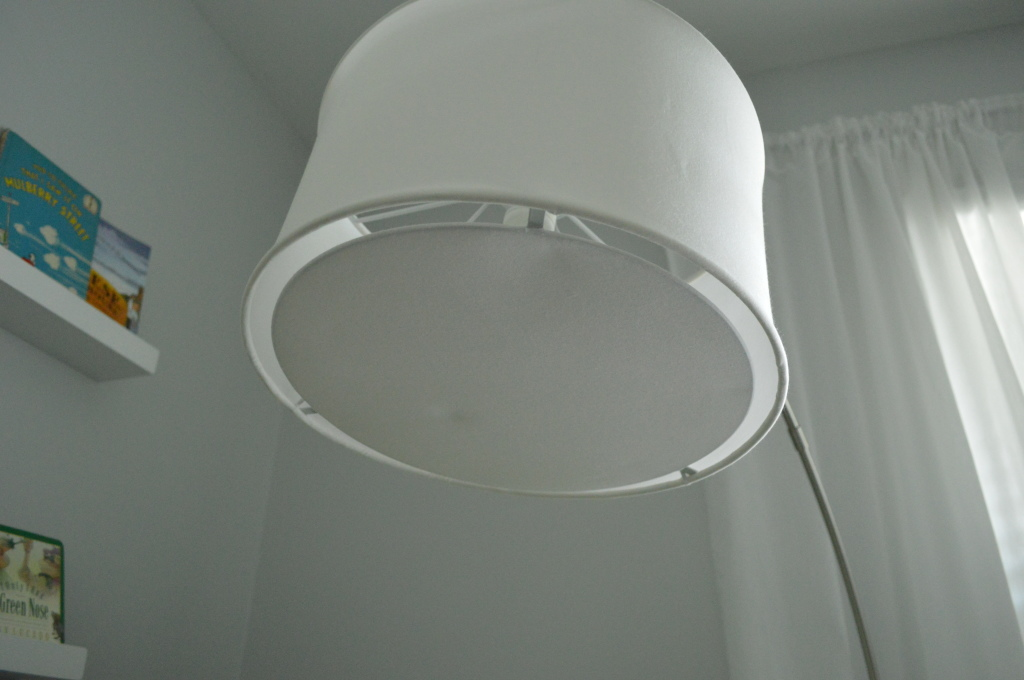 Nursery Lamp Shade Diffuser