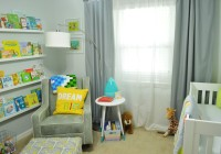 Nursery modern gender neutral 2