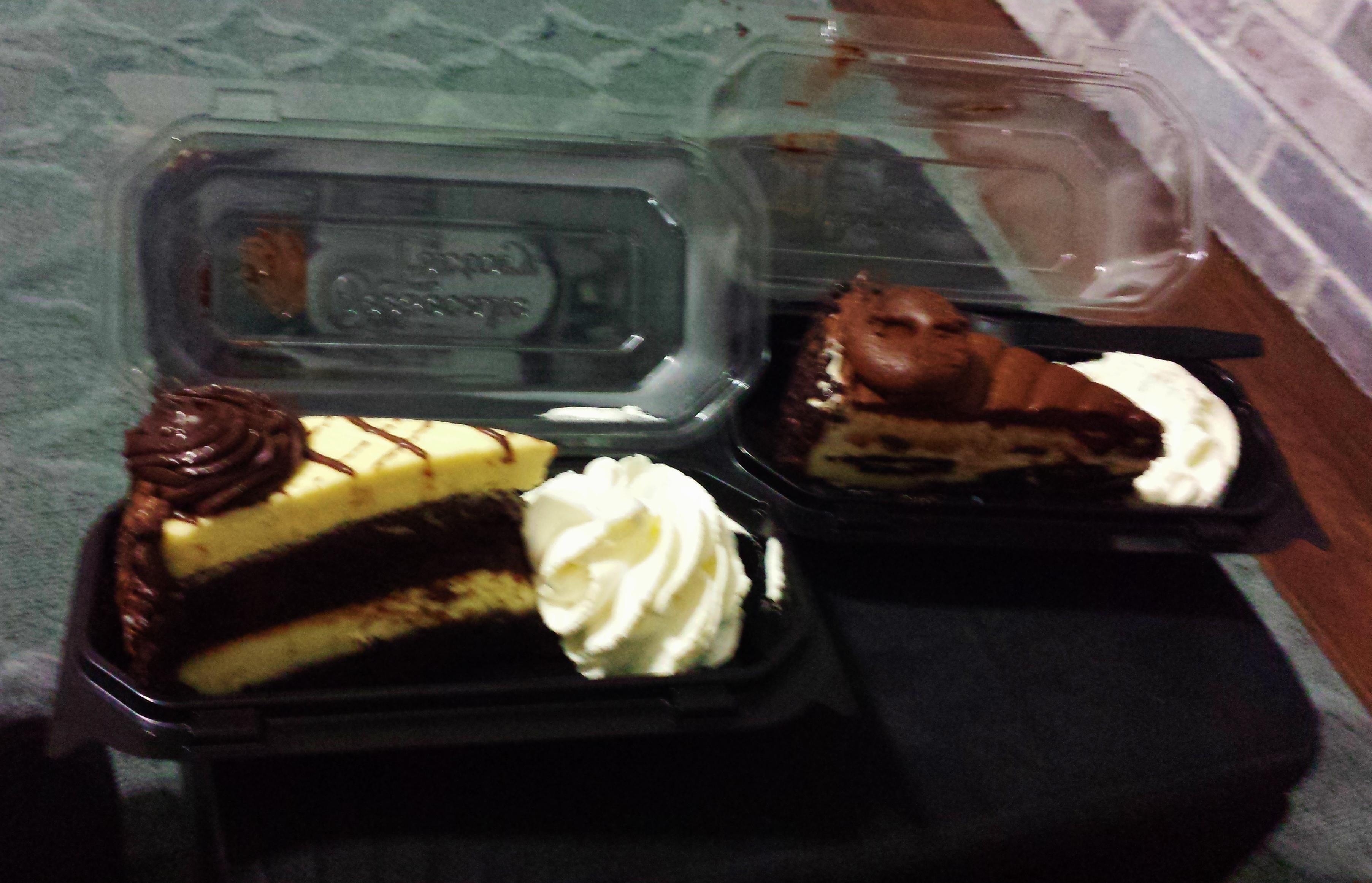 anniversary cheesecake 2