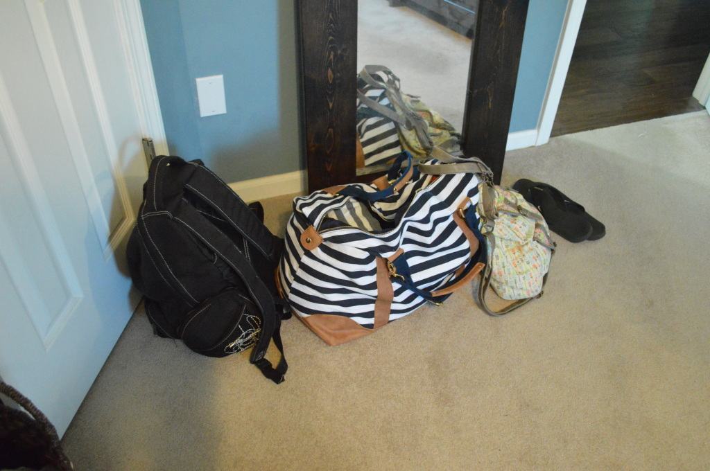 hospital bags packed 2