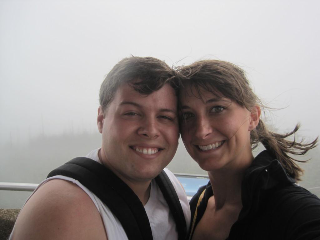 second anniversary tenn trip