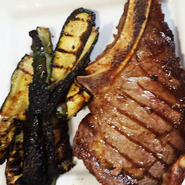 steak snip