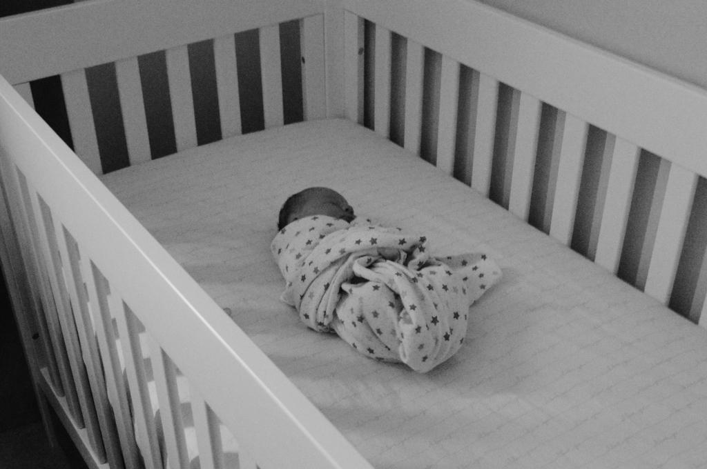 will in crib