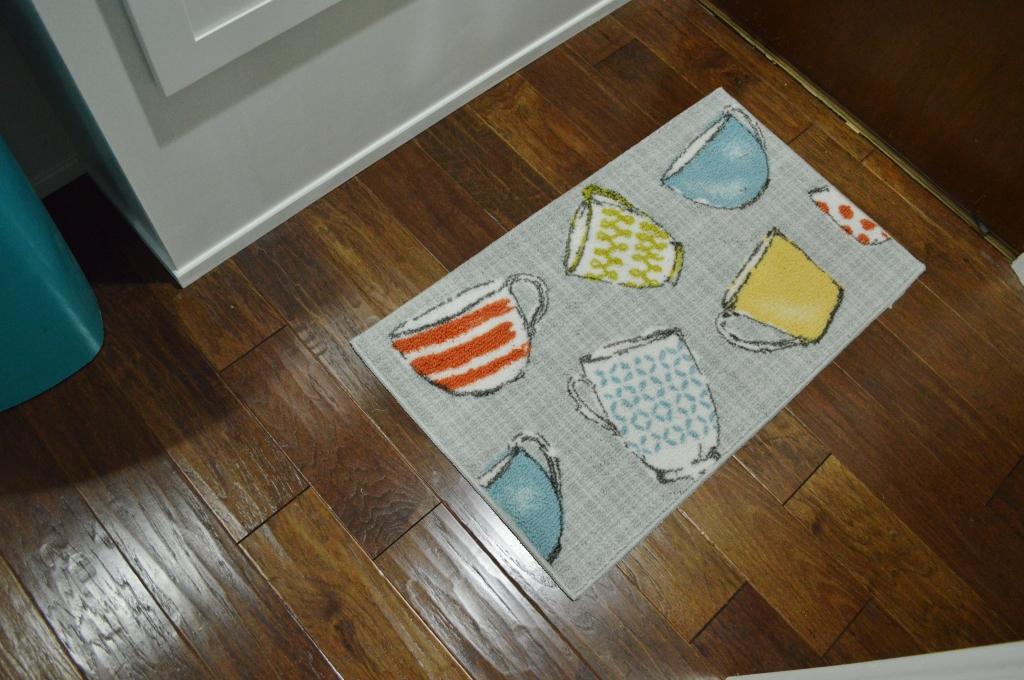new kitchen rug 2