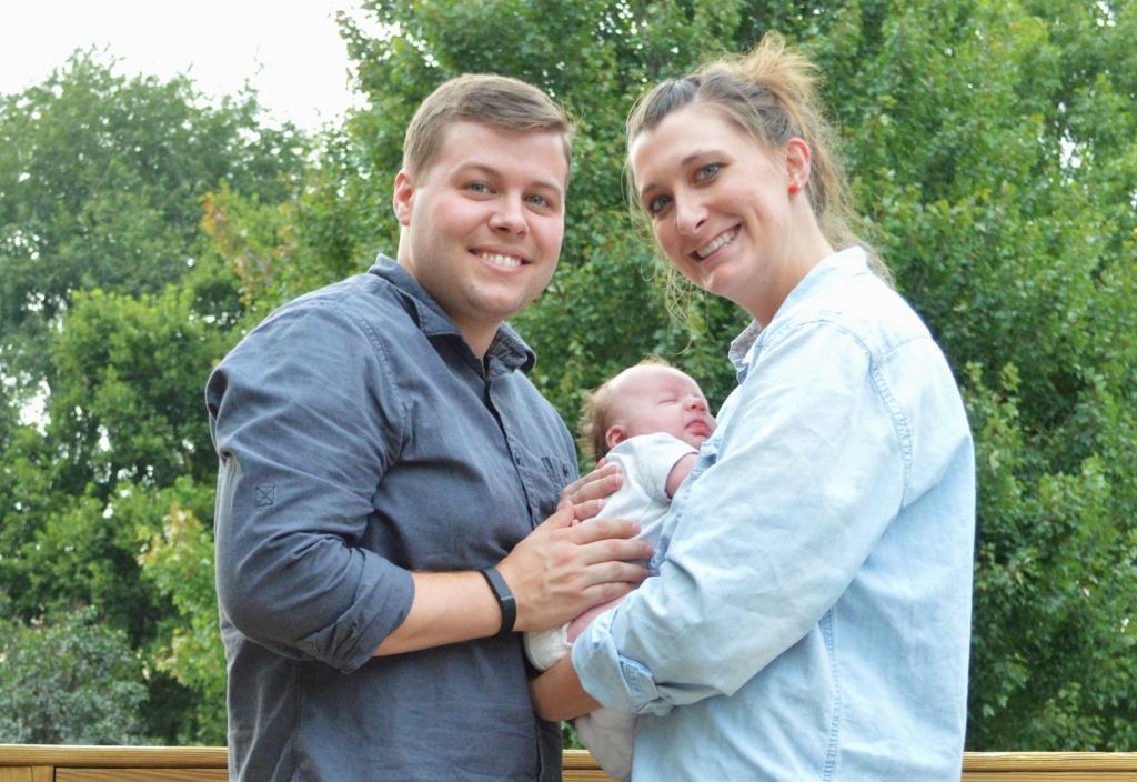 Family Portrait 8 28