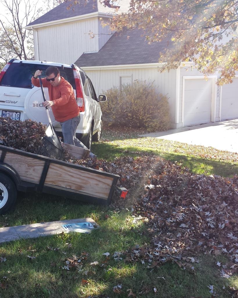 raking leaves2