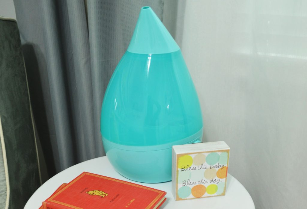 Crane Turquiose Drop Humidifier