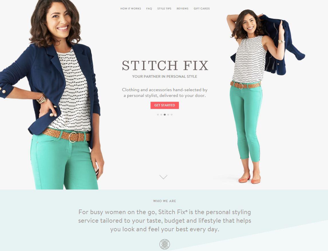 80590e3a9dfc62 My First Stitch Fix - Is Stitch Fix For You? - Loving Here