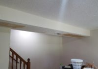 flooded-basement-ceiling-dry-wall-water-damage-2