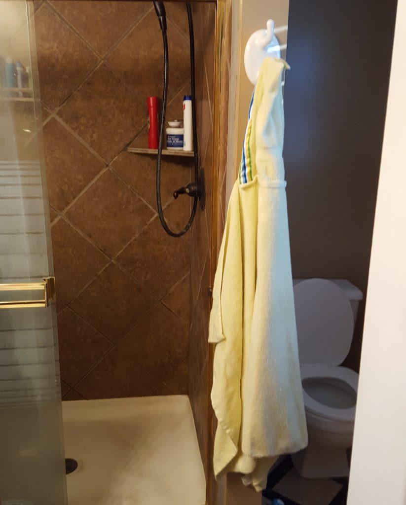 wyatt-using-wills-hooded-towel