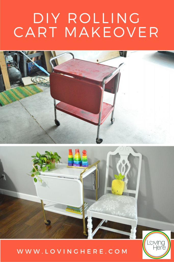 rolling-cart-makeover-pin