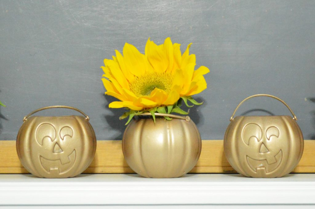 diy-rose-gold-hallowen-flower-pot-pumpkins-4