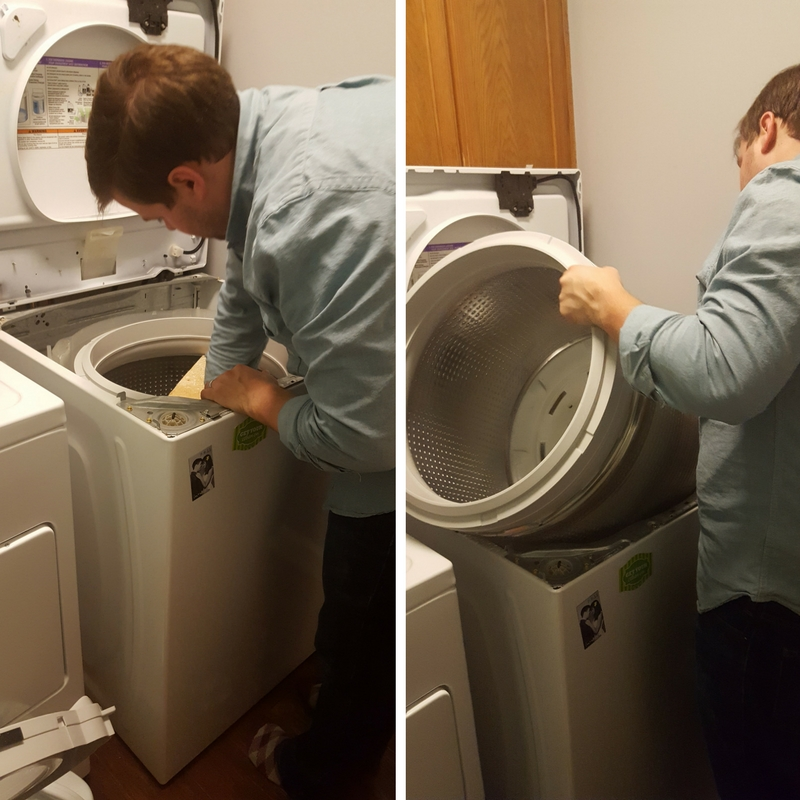 fixing-washing-machine