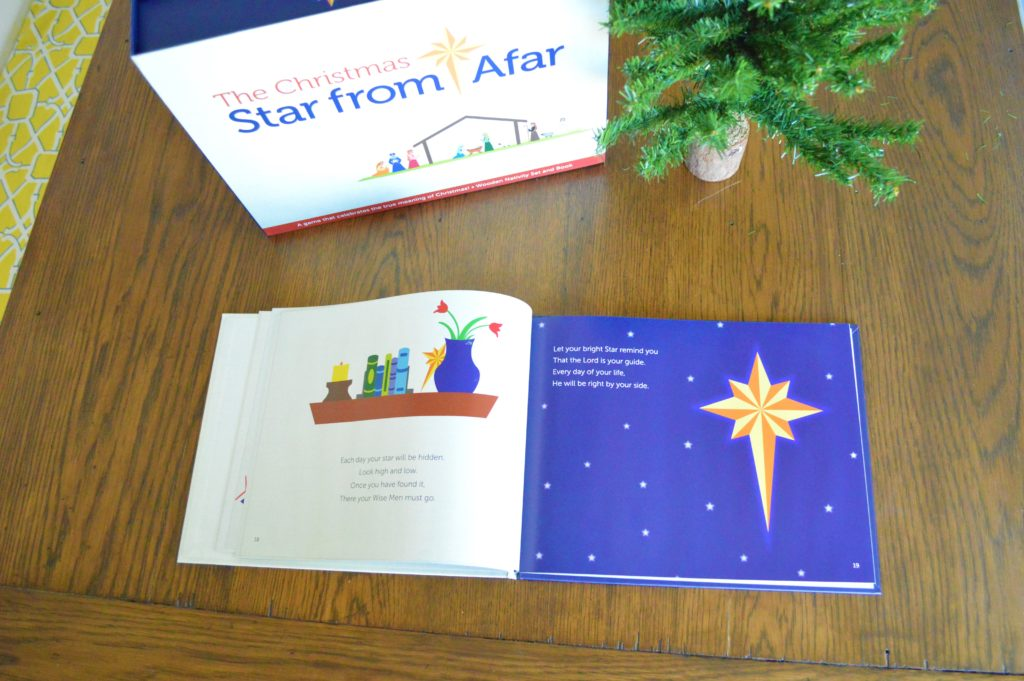 star-from-afar-book