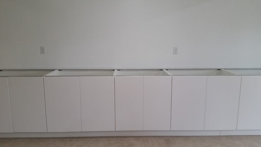How To Use Kitchen Cabinet End Caps